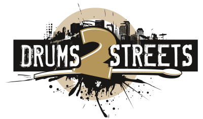 Drums2Streets