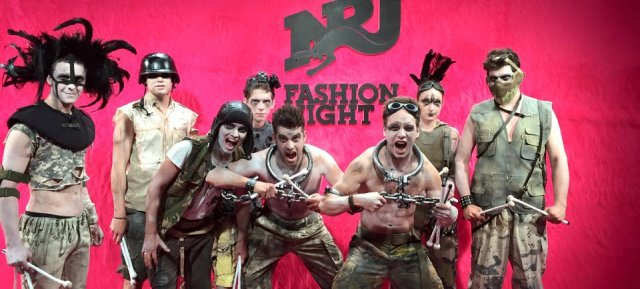 NRJ Fashion Night